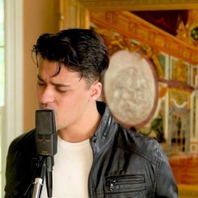 Aryaan Arora's New Single Will Feature New York Based Artist Claytonisokay aka Billy Miller