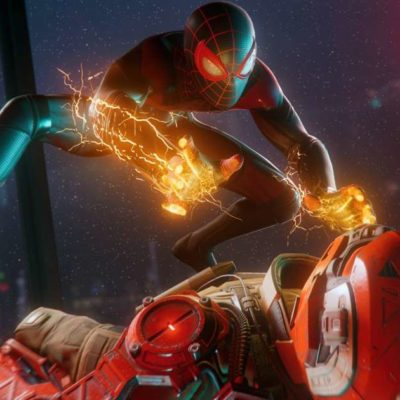 'New' Spider-Man: PS5 game is not a sequel but an extended remaster