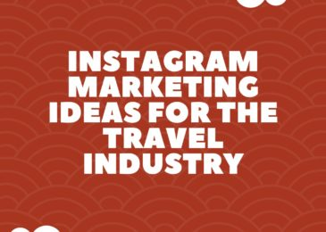 Instagram marketing ideas for the travel industry