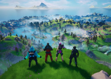 Epic Games postpone 'Fortnite' next event and season again