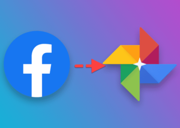 Facebook's tool for moving media to Google Photos is presently accessible for everybody
