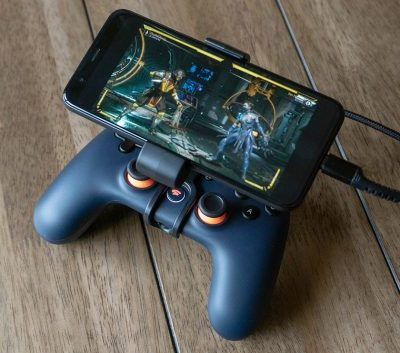 You would now be able to play Google Stadia on practically any Android phone