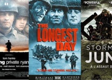 5 D-Day films worth viewing this end of the week