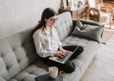 5 Easy Ways to Develop A Strong Work Ethic While Working from Home