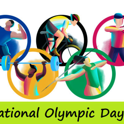 International Olympic Day 2020: What is International Olympic Day? and Celebration of this day