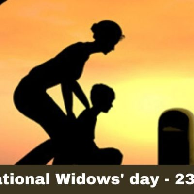 International Widows' Day 2020: Theme, History and Why this day is important?