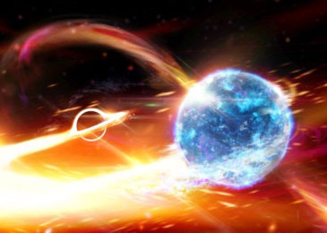 Astronomers first discovered mysterious objects in the 'Mass Gap' of cosmic collisions
