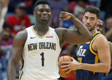 NBA plan discharge: Afternoon ball, a simple street from the Pelicans and other key takeaways