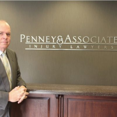 How to Start a Business, Legal Advice from Frederick W. Penney