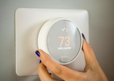 Google will supplant some Nest thermostat after 'w5' wi-fi issue remote control