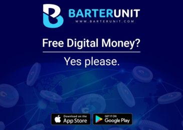 BarterUnit LLC launches a Privatized Currency and Universal Basic Income (UBI) program. Will you join?