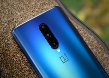 Google's Messages and Phone apps will come out of the box with the 5G OnePlus Nord