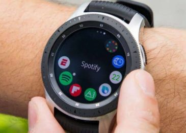 Samsung's Galaxy Watch 3 seems to leak in detailed hands-on video