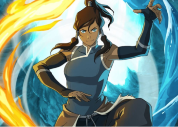'Avatar': The Legend of Korra is coming to Netflix in August
