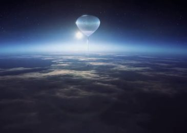 NASA to dispatch stadium-size balloon skyward to study the universe
