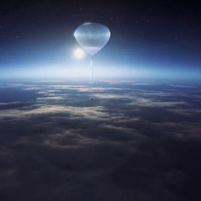NASA to dispatch stadium-size balloon skyward to study the universe