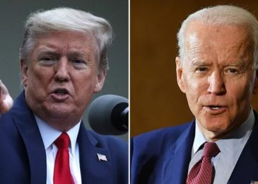 Trump leads Biden by 5 points in National Polling Math – 10 Reasons Trump will beat Biden in a Landslide