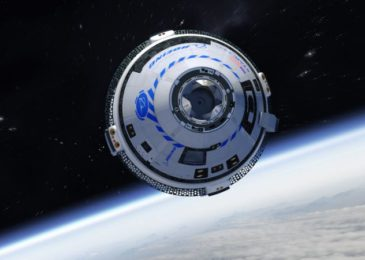 Boeing's Starliner could dispatch to the space station in December