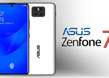 ASUS ZenFone 7 series is going to dispatch for August 26