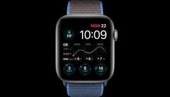Apple dispatches public beta for new Apple Watch highlights including sleep tracking