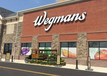 Wegmans Fruit Markets launches orange recall