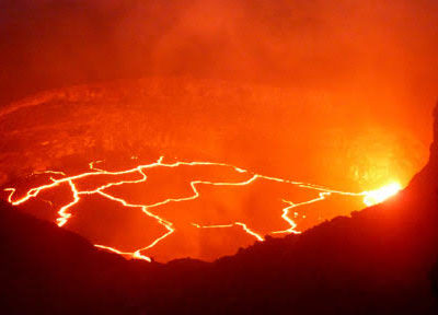 Specialists Finds Unexpected Magma Systems Lurking Beneath 'Boring' Volcanoes