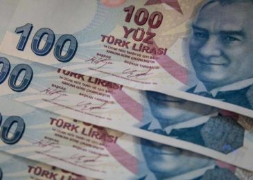 Turkey to utilize 'all available' instruments as currency plunges