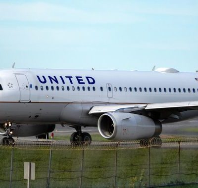United Airlines permanently scraps ticket-change expenses for household trips in offer to prevail upon scraps ticket-change