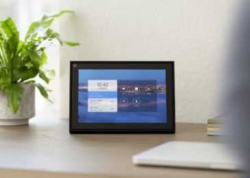 Zoom is arriving to the Google Nest Hub, Amazon Echo Show, and Facebook Portal not long from now