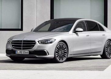 The 2021 Mercedes-Benz S-Class is prepared for Level 3 Autonomous drive