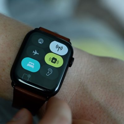 The steps to utilize Sleep Mode and tracking in iOS 14 & watchOS 7