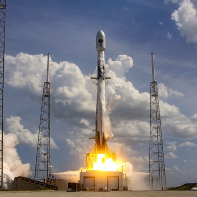 SpaceX victories US military endorsement to dispatch on reused Falcon boosters