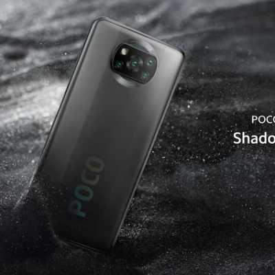 Xiaomi declares Poco X3 NFC is the first cell phone with Qualcomm's Snapdragon 732G