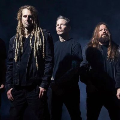 Lamb of God Declares Two Big Worldwide Livestream Concerts