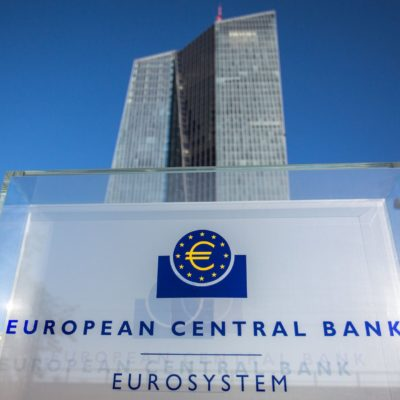 European Central Bank keeps rates and boost program unaltered, in spite of more grounded euro