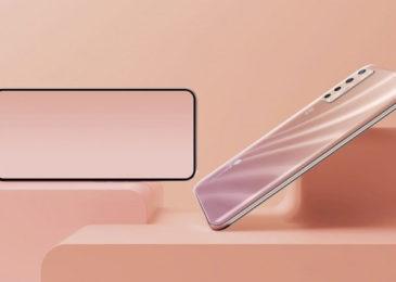 ZTE Axon 20 5G declares world's first smartphone with an under-display selfie camera