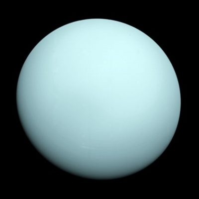 Uranus: How to see in the night sky without a telescope this week