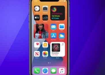 The Steps to Change App Icons on iOS 14 Home Screen