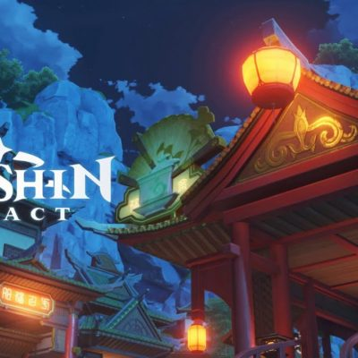 'Genshin Impact' launch trailer lands on PS4, PC, iOS, and Android, preload the game now