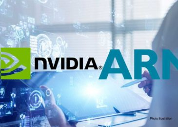 Nvidia gets to $40B deal to buy SoftBank's Arm Holdings