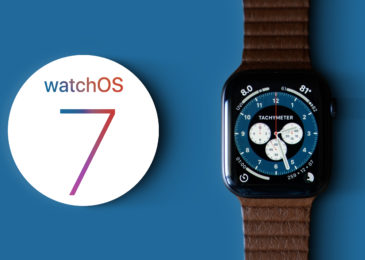 Apple dispatches fourth watchOS 7 public beta