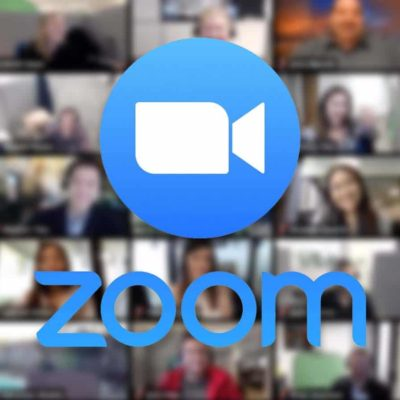 Zoom has adds two-factor authentication (2FA) for all accounts