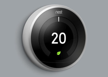 Google could launch a less expensive Nest Thermostat with gesture controls