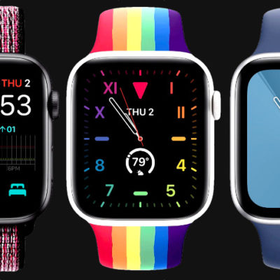 Apple Discloses watchOS 7.0.2 With Battery Drain Fix