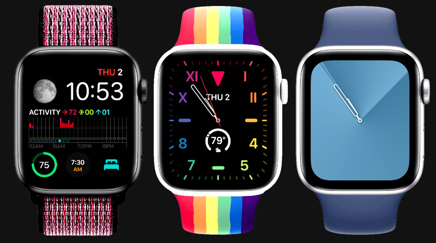 Apple VP says watchOS 7 development was 'Well-Received'""