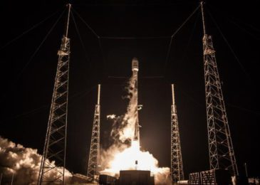 SpaceX prematurely ends dispatch of updated GPS satellite for the US Space Force