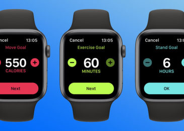 Here is steps to change your Apple Watch move, exercise, and stand goals with watchOS 7
