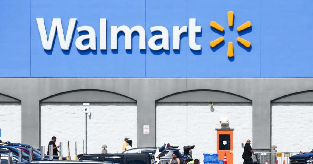 Walmart to Hold Three Black Friday Events This Year