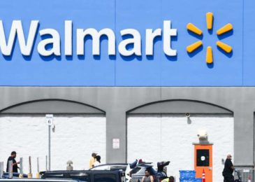 Walmart's plan for three black friday to avoiding crowds this year during the coronavirus
