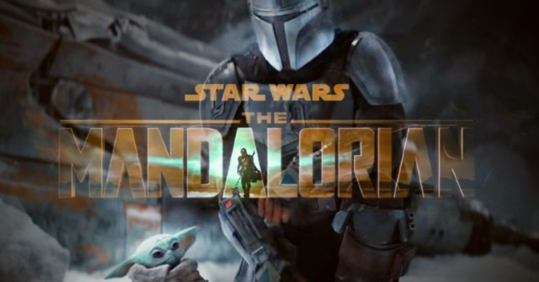 'The Mandalorian' Season Two TV Spot Reveals Action-Packed Footage